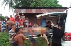 Tragedi Jembatan Sikabu, 5 Pekerja Tertimbun Besi, 1 Meninggal Dunia - JPNN.com