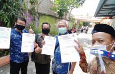 Seluruh Peserta Acara Pelantikan Kepsek di BKD Jatim jadi ODP, Ya Ampun - JPNN.com