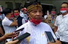 Pilbup Bandung: Dengan Berat Hati Pak Dadang Naser Restui Istrinya Bertarung - JPNN.com