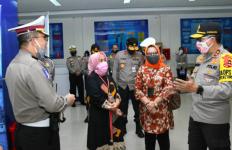 Kemenpan-RB Puji Pelayanan Satpas SIM di Tengah Pandemi Covid-19 - JPNN.com