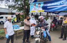 Kolonel Gumuruh: Covid-19 Harus Dihilangkan dari Bumi Indonesia - JPNN.com