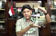 Giliran Ganjar Pranowo Diserang Tagar yang Memuji Erick Thohir - JPNN.com