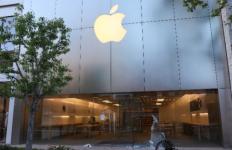 Apple Mulai Lacak iPhone yang Dijarah Saat Kerusuhan Kasus George Floyd - JPNN.com