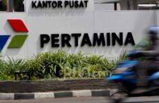 Kerugian Pertamina Tidak Separah Perusahaan Migas Asing - JPNN.com