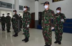 Sah! Eks Danlanal Gorontalo Resmi Jadi Komandan KRI Abdul Halim Perdanakusuma-355 - JPNN.com