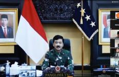Panglima TNI: Muhammadiyah Aktif Dalam Upaya Penanganan Pandemi Covid-19 - JPNN.com