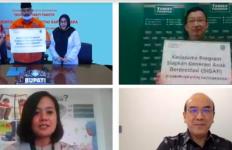 Bupati Kukar Teken Kerja Sama Program SIGAP dengan Tanoto Foundation - JPNN.com