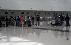 Sebegini Jumlah Pergerakan Penumpang pada 10 Mei 2021 di 15 Bandara AP I - JPNN.com