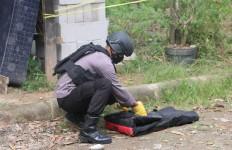 Wanita Ini Kaget Saat Menemukan Amunisi Standar Militer di Rumahnya - JPNN.com