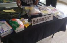 Bandar Narkoba Asal Aceh Ditembak Mati Polisi di Medan - JPNN.com