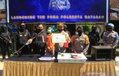 Uang Rp90 Juta Hasil Membobol Brankas Ludes Buat Pesta Narkoba dan Judi Online - JPNN.com