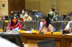 DPD RI Lanjutkan Pembahasan DIM RUU Omnibus Law Cipta Kerja - JPNN.com