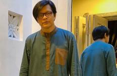 Armand Maulana: Alhamdulillah Akhirnya ke Masjid juga - JPNN.com