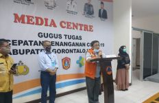 Update Corona 4 Juni Gorontalo Utara: Enam Warga Positif, Bupati Minta Waspada - JPNN.com