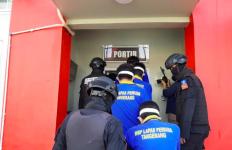 41 Bandar Narkoba Dipindahkan ke Lapas Berkeamanan Superketat di Nusakambangan - JPNN.com