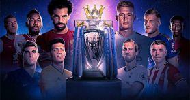 Jadwal Premier League Mulai 18 Juni Hingga 3 Juli