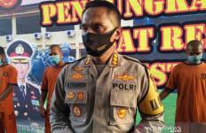 Terduga Teroris yang Ditangkap Densus 88 di Cirebon Ternyata Jaringan JI - JPNN.com
