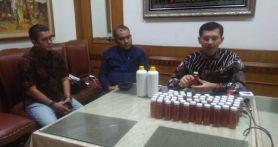 Tim Riset Siap Memproduksi 250 Juta Botol Minuman Herbal Penangkal Virus Corona