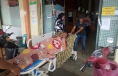 Rizky Akhirnya Tikam Perut Sendiri setelah Dua Kali Upaya Bunuh Diri Digagalkan Putrinya - JPNN.com
