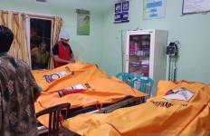 Tambang Emas Longsor, 3 Warga Merangin Jambi Tewas Tertimbun - JPNN.com