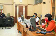 ASN Pemprov Jateng Mulai Menerapkan New Normal di Kantor, Begini Caranya - JPNN.com