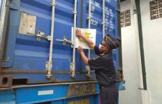 Bea Cukai Fasilitasi Ekspor Perdana PT Wanho ke Tiongkok - JPNN.com
