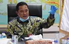 Pesan Plt Dirjen Politik dan PUM Bahtiar untuk Jajaran Badan Kesbangpol - JPNN.com