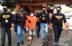 Dari Jaket Khas Ini Polisi Mengenali Kelompok Perampok Minimarket - JPNN.com