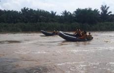 Nenek Munayah Hilang Tenggelam di Sungai - JPNN.com