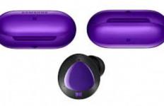 Warna Samsung Galaxy Buds Plus Edisi BTS Bikin Baper - JPNN.com