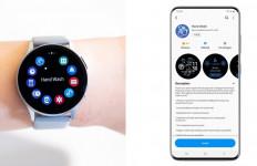 Samsung Rilis Aplikasi Cuci Tangan di Galaxy Watch, Intip Keunggulannya - JPNN.com