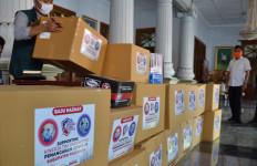 Corona: Bupati Pasuruan Mengapresiasi Bantuan dari Sampoerna - JPNN.com