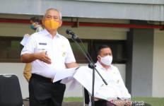 Rahmat Effendi Tidak Melarang Panti Pijat Buka Siang Hari - JPNN.com