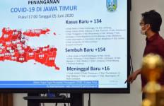 Benarkah Satu Keluarga di Surabaya yang Meninggal Karena Covid-19? - JPNN.com