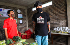 Keren, Kelompok Tani Milenial Jateng Raup Omzet Rp 300 juta per Bulan - JPNN.com