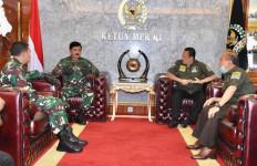 MPR: Keteladanan Dua Prajurit TNI Patut Dicontoh - JPNN.com