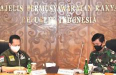Bamsoet: TNI Garda Terdepan Untuk Menjaga Ideologi Pancasila - JPNN.com