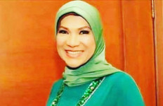 Dorce Gamalama: Pak Raffi Ahmad, Terima Kasih - JPNN.com
