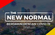 Indonesia Peringkat 1 Covid-19 di Asia Tenggara, Ini Alarm untukNew Normal ala Pemerintah - JPNN.com