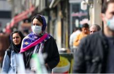 Teror Gelombang Kedua, Virus Corona Kembali Renggut Ratusan Nyawa di Iran - JPNN.com