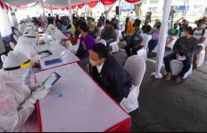 Hasil Tes Swab 24.659 Warga Surabaya, Ya Ampun, Ngeri - JPNN.com