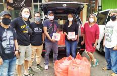 KOPHI Gandeng Fariz RM dan Telkomsel Berbagi Paket Makanan - JPNN.com