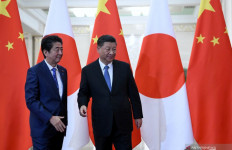 Jepang Ungkap Rencana Jahat Tiongkok Memanfaatkan Pandemi Corona - JPNN.com