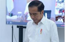 Saleh: Saya Tidak mau Presiden Jokowi Malu Lagi - JPNN.com