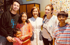 Saking Rindunya, Anak Widi Mulia Mimpi Bertemu Dwi Sasono, Mengharukan - JPNN.com