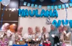 Viral, Anak Wali Kota Lhokseumawe Gelar Pesta Ultah saat Wilayah Zona Merah - JPNN.com