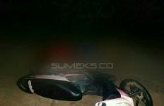 Mayat Pria di Pinggir Jalan Itu Ternyata Bukan Korban Kecelakaan, di Tubuhnya Terdapat 2 Luka Tusukan - JPNN.com