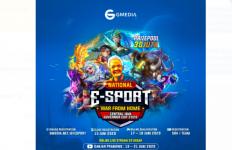 Ganjar Pranowo Gelar Kompetisi E-sport Mobile Legend, Hadiahnya Menggiurkan! - JPNN.com
