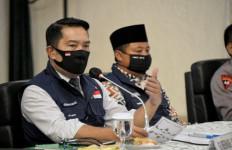 Konser Rhoma Irama di Bogor, Ridwan Kamil: Tolong yang Lain Jangan Meniru - JPNN.com