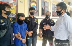 Pria Ini Ditangkap Usai Melakukan Perbuatan Terlarang di Rumah Mantan Istri - JPNN.com